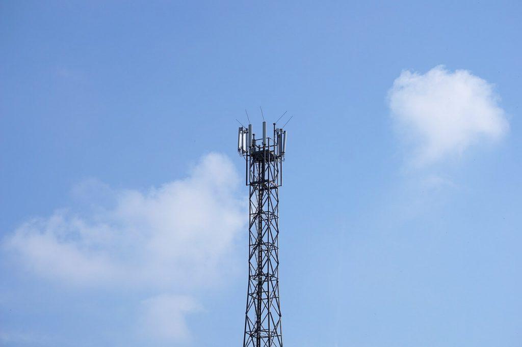 torre de conexion