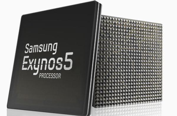 Samsung Exynos 5
