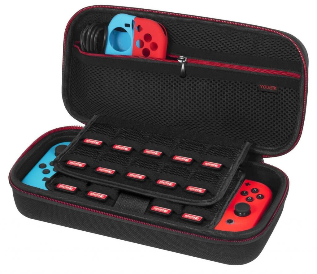funda nintendo switch 1