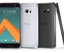htc 10 android oreo