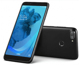 lenovo phone 2018