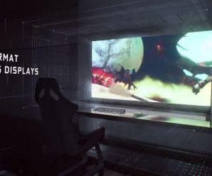 nvidia pantalla 65