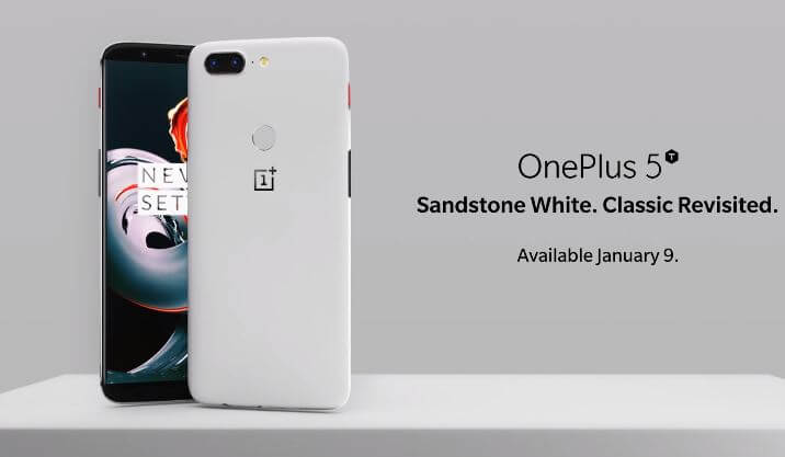 oneplus arenisca blanca