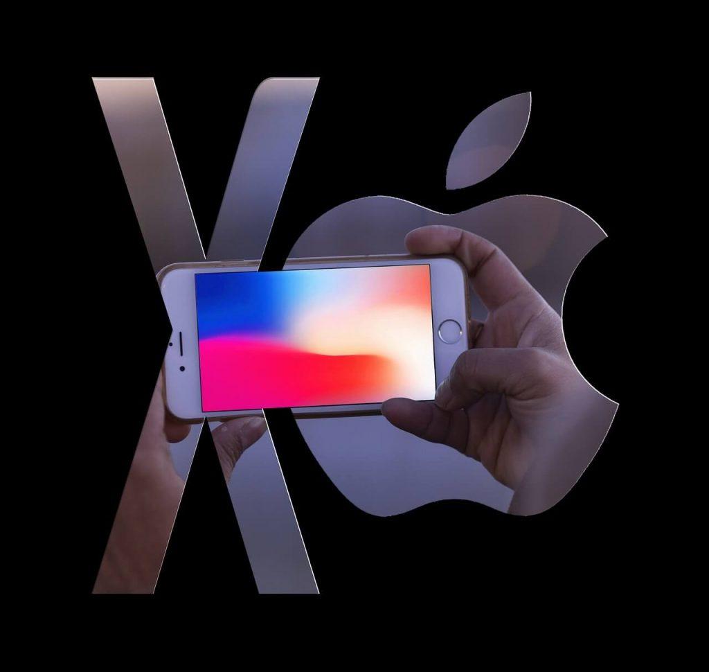 ventas iphone x