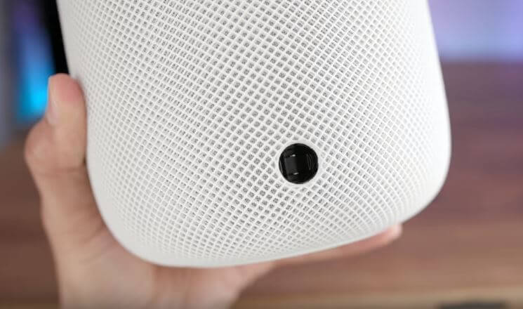 cable homepod
