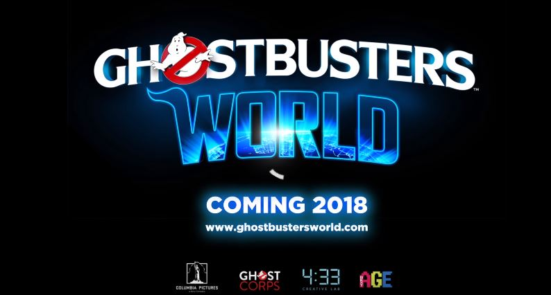 ghostbusters juegos android