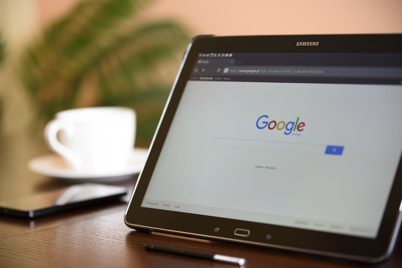 google chrome anuncios
