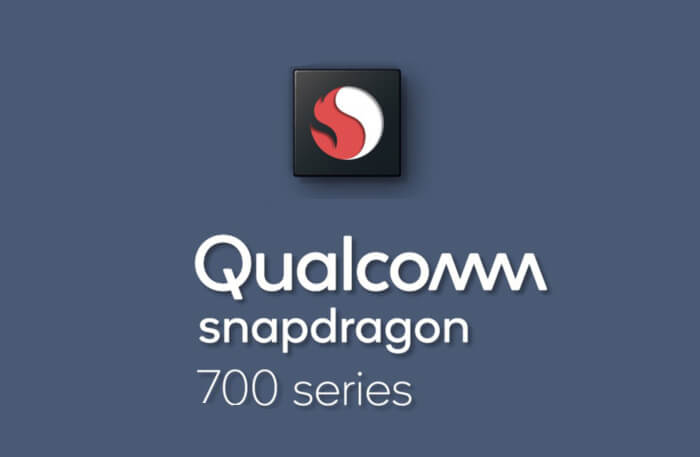 snapdragon serie 700