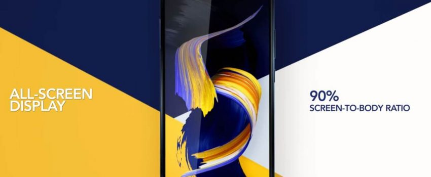 zenfone 5 promo