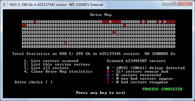 HDD Regenerator imagen