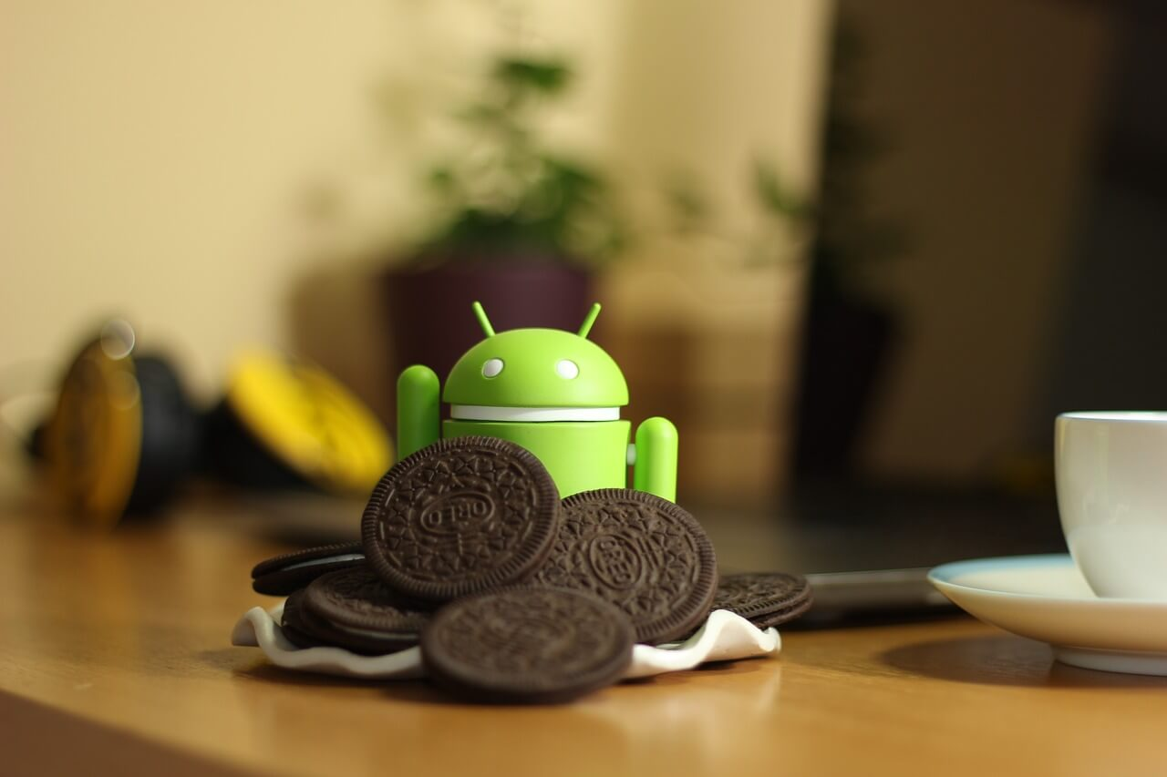 android oreo 8.1 prev