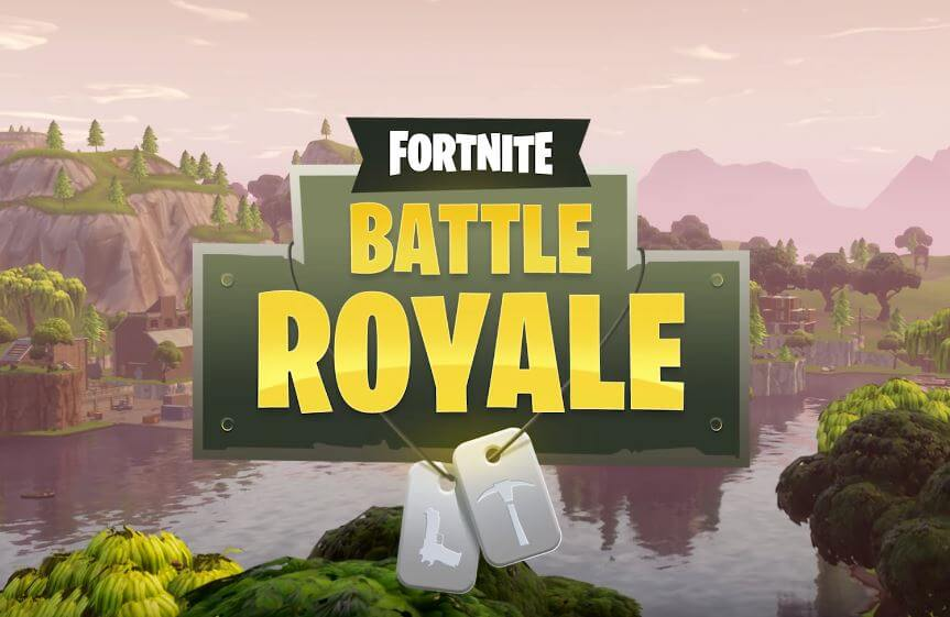 fornite promo pc
