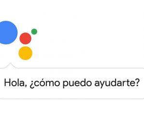 google asistant 3
