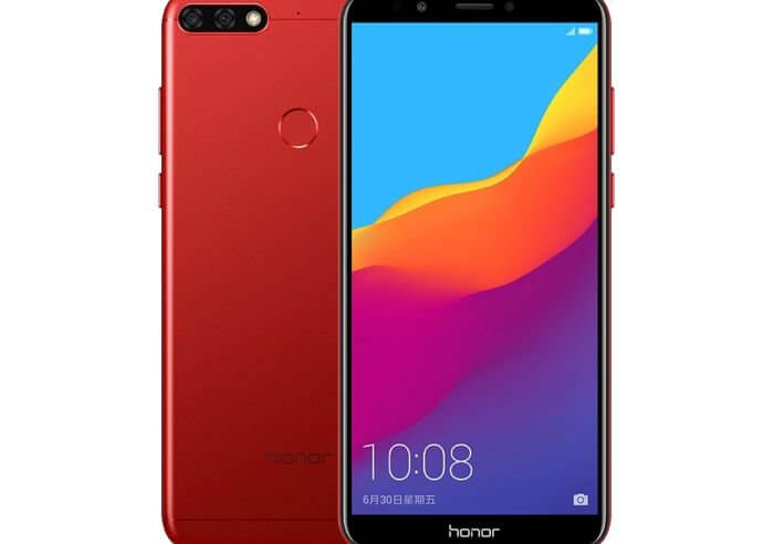 honor 7 c previe