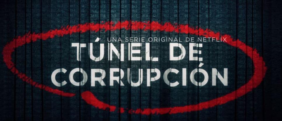tunel de corrupcion