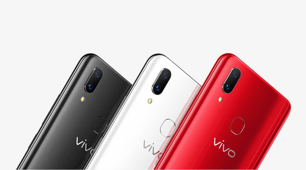 vivo x21 movil