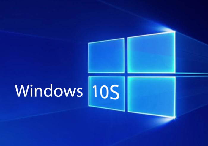 windows 10 s cartel