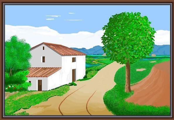 abuela paint