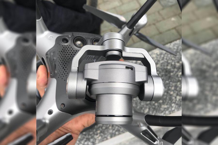 drone dk5 phamtom 5