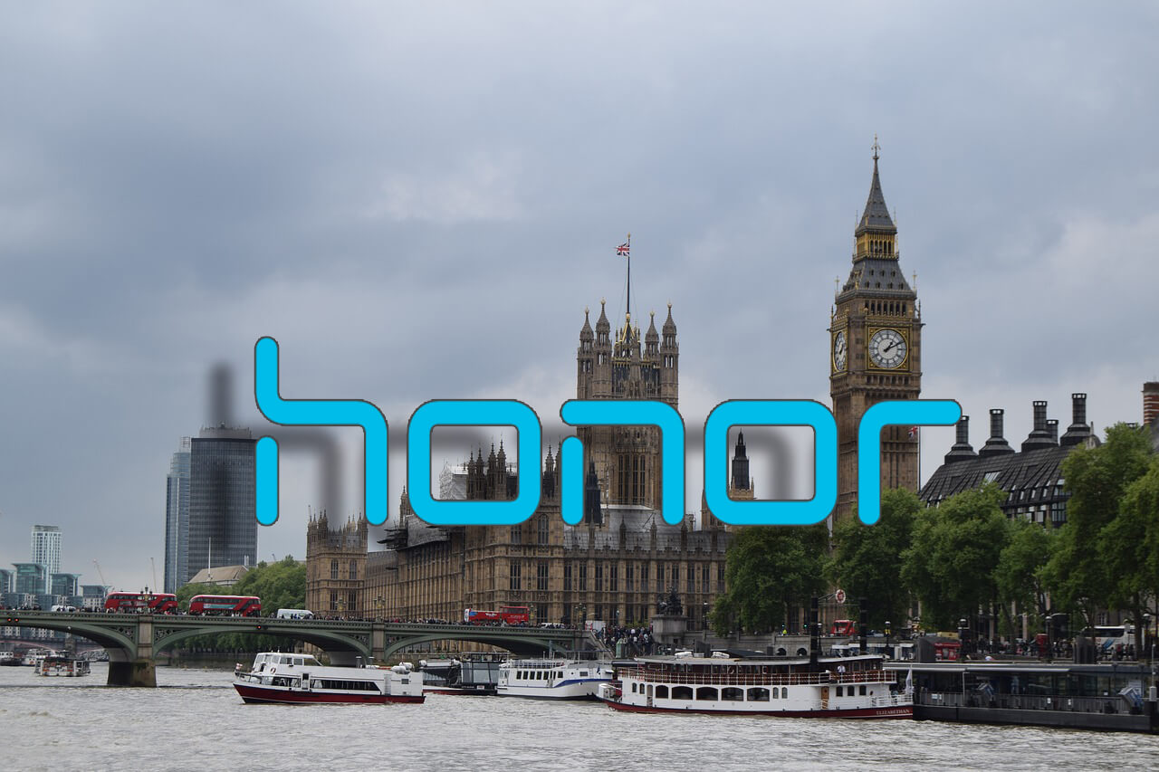 honor londres 2
