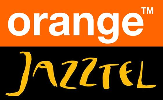 jazztel orange