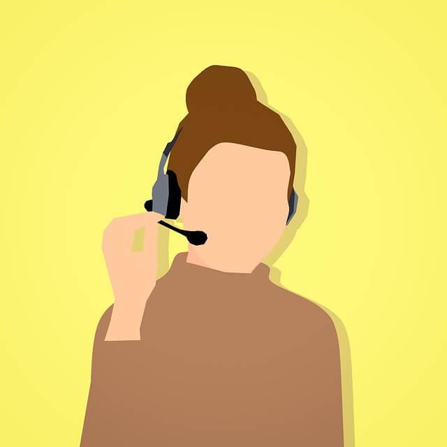 operadora telefono