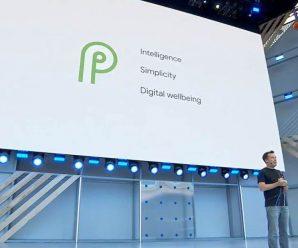 androi p google io