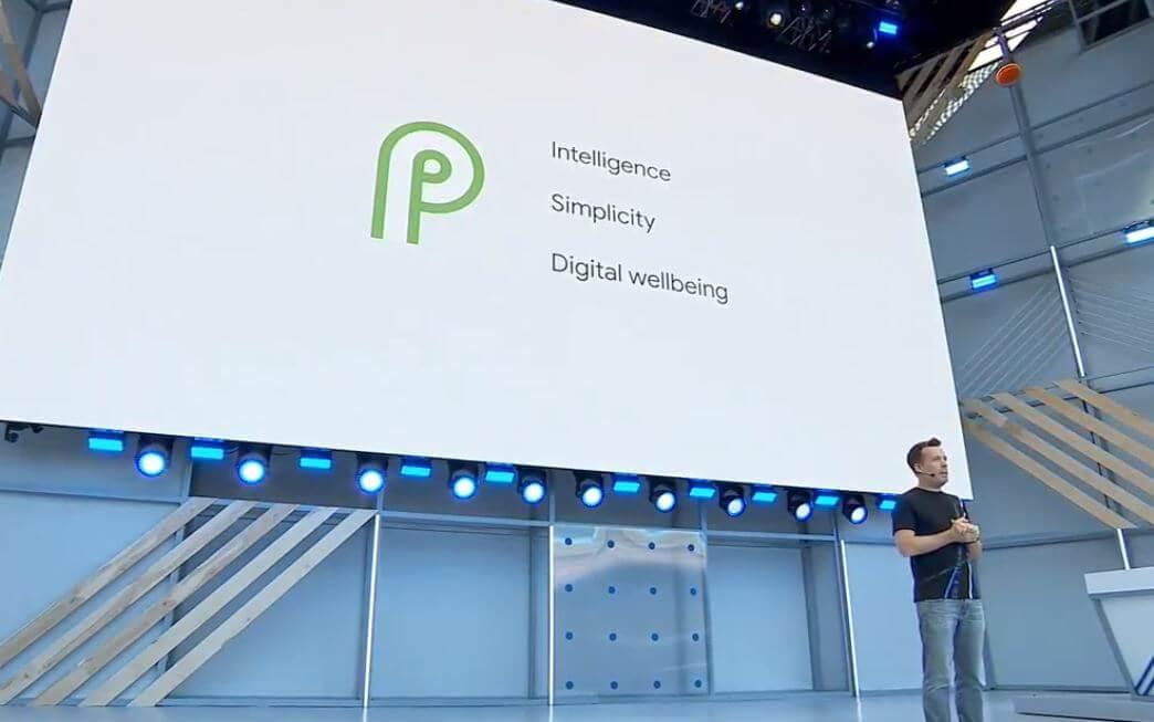 android p google io