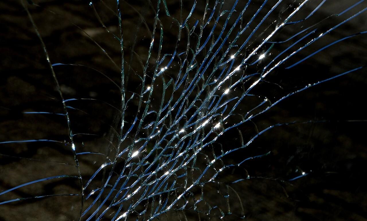 cristal teléfono pantalla