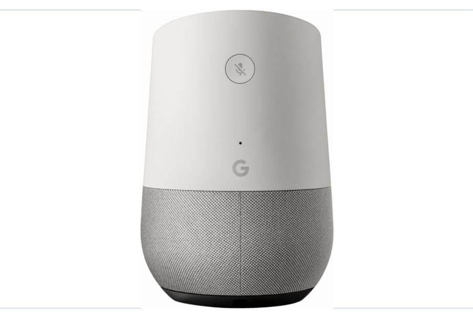 google home 12