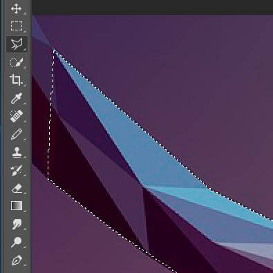 lazo poligonal