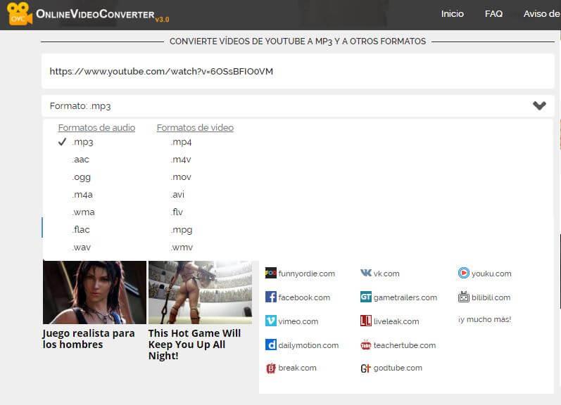 online video convertes 1