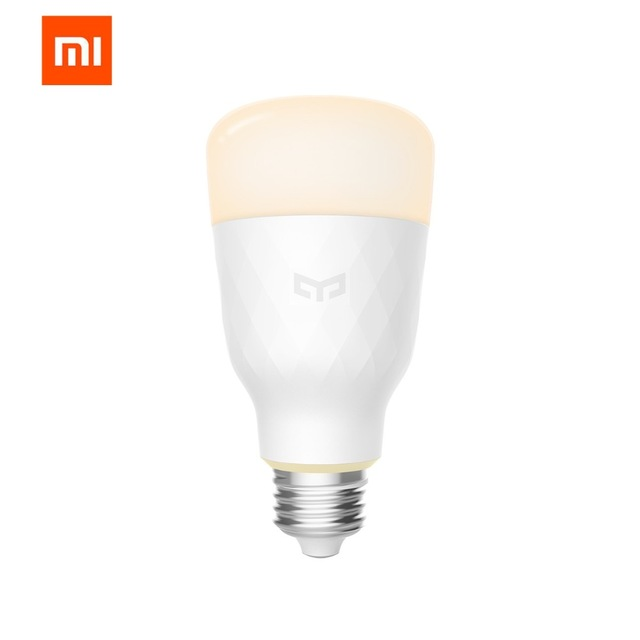Bombilla Xiaomi Yeelight Blanca