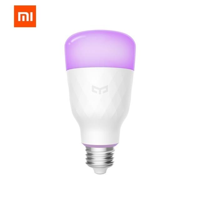 Bombilla Xiaomi Yeelight Colores
