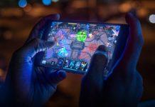 razer gaming 2 phone