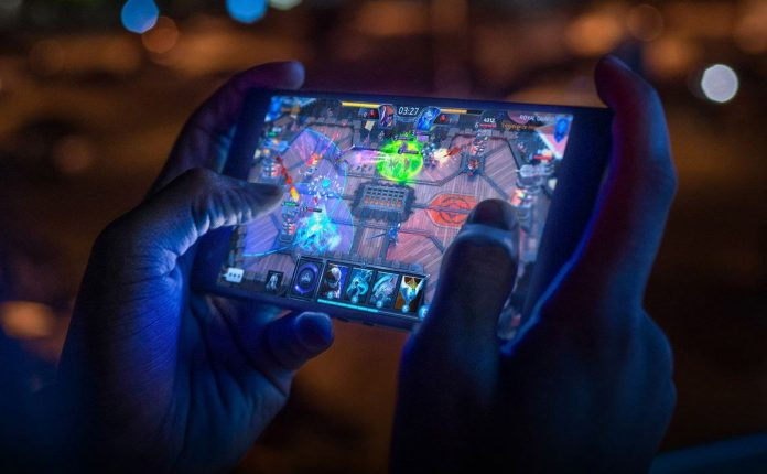 razer gaming 2 phone