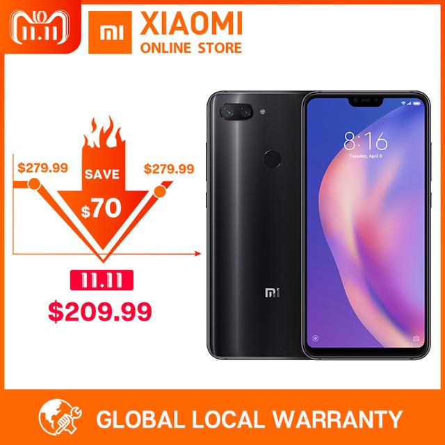 Xiaomi MI 8 Lite 6+64 GB