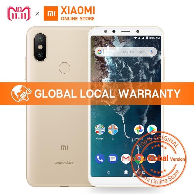 Xiaomi MI A2 4+32 GB