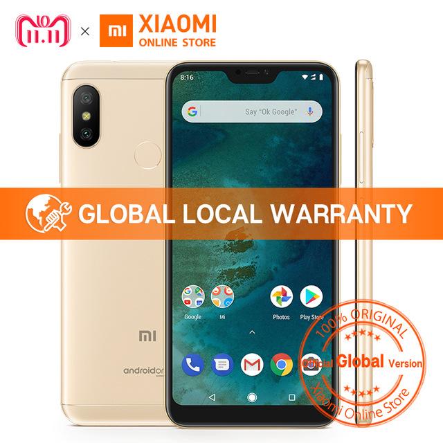 Xiaomi MI A2 Lite 3+32 GB