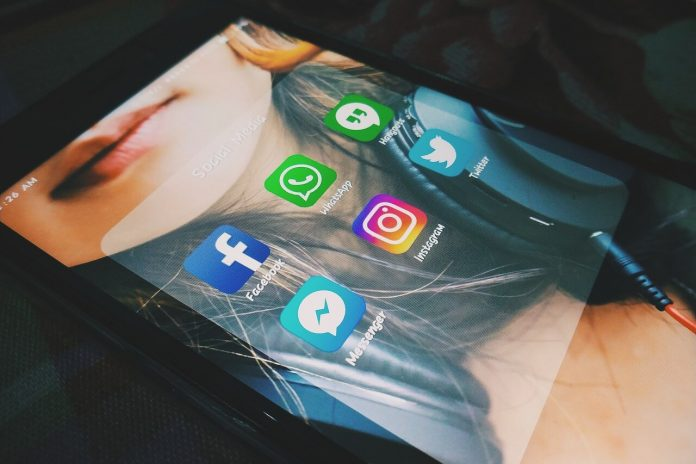 redes sociales google hangouts