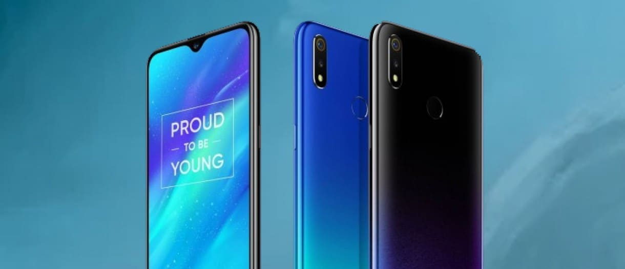 Realme 3 Pro specifications are filtered – shilfa