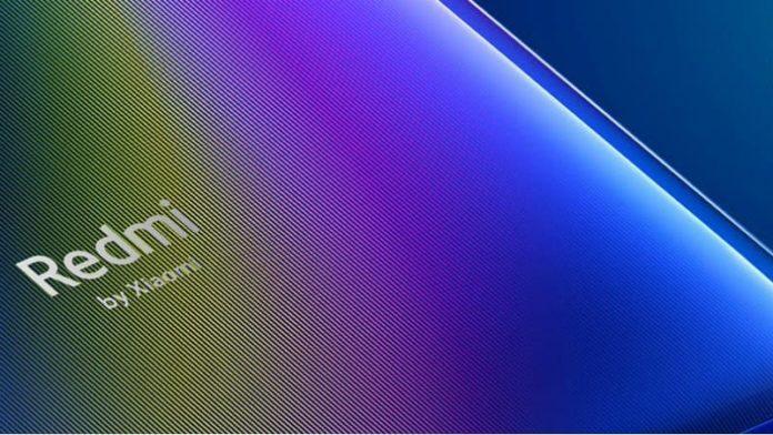 Redmi by Xiaomi