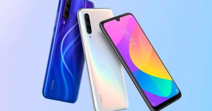 Xiaomi Mi A3 y Mi A3 Lite