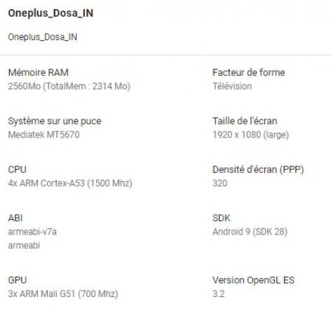 especificaciones-OnePlus-TV-filtradas