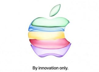 invitacion-apple-iPhone-2019