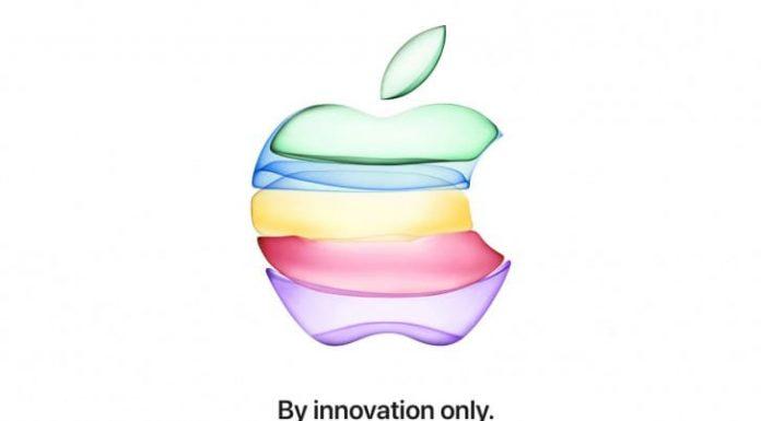 invitacion-apple-iPhone-2019