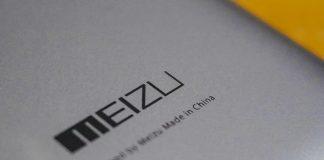 Meizu-logotipo